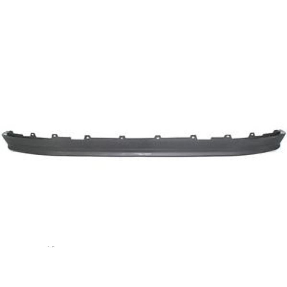 Buy 1992 1996 Ford F150 F250 F350 Bronco Front Bumper