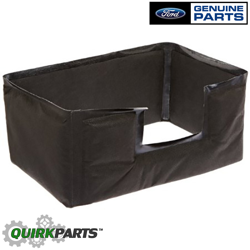 Ford f250 f350 super duty excursion battery heat shield cover oem f6uz10a682aa ebay