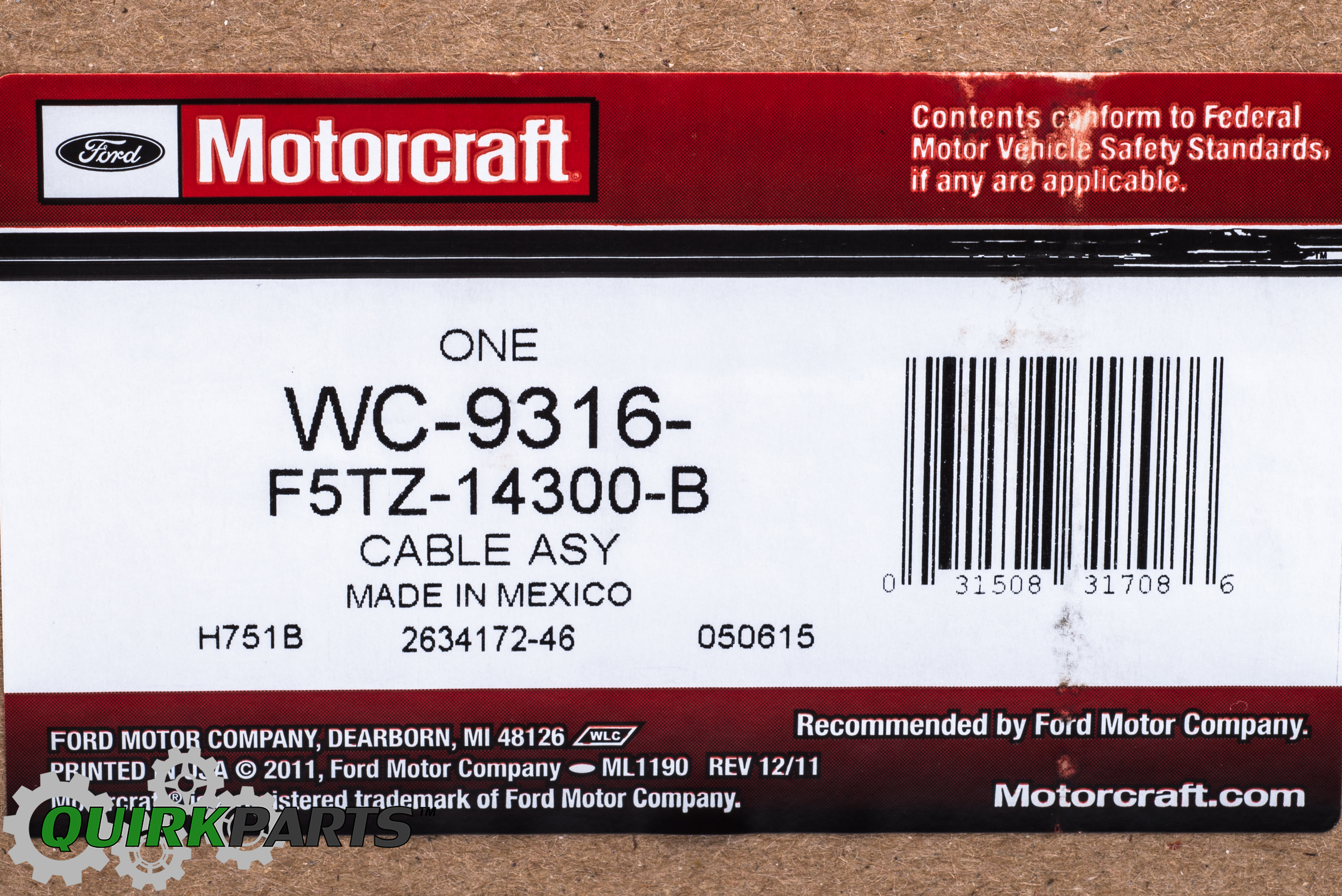 Oem Postive Right Left Negative Battery Cables 95 97 Super Duty Electrical Wiring Diagram F 250 Xlt Amp