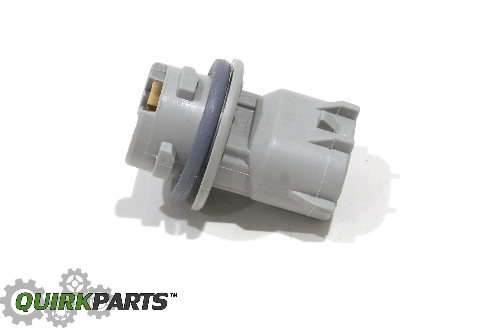 Mazda 6 Headlamp Socket : Mazda headlamp light bulb turn signal socket oem gk a