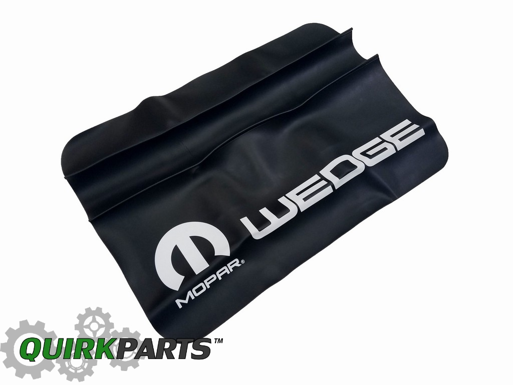 Find JEEP DODGE CHRYSLER RAM FENDER COVER WEDGE PERFORMANCE PART # P5153622 motorcycle in Quincy ...