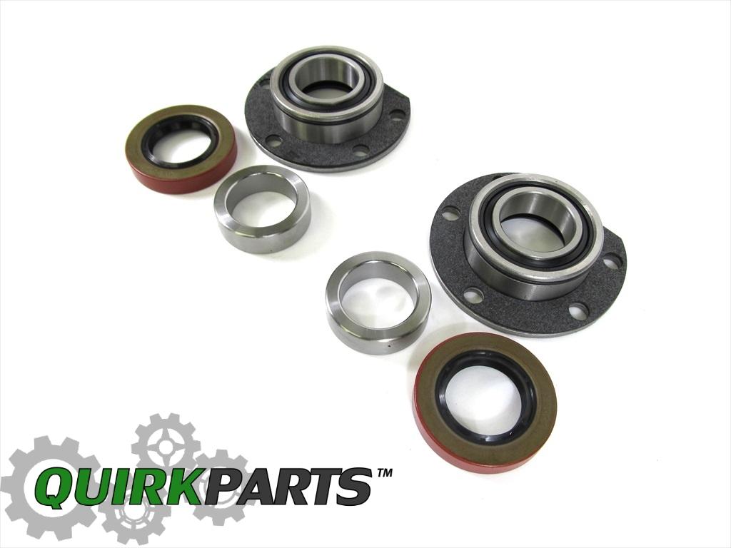 Genuine Mopar P5249444 Rear Axle Bearing Set