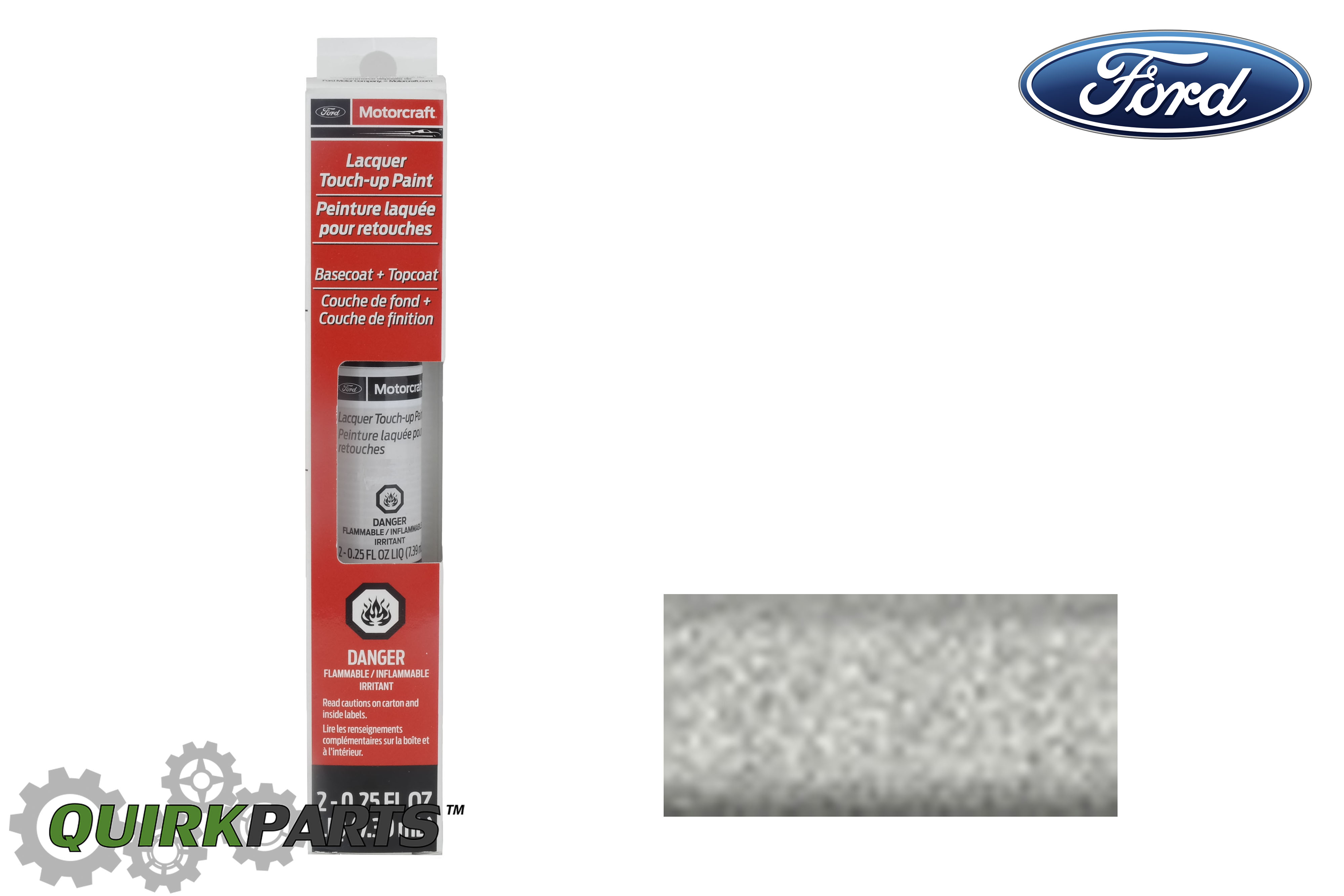 ford platinum silver birch touch  paint  code jp clearcoat motorcraft oem ebay