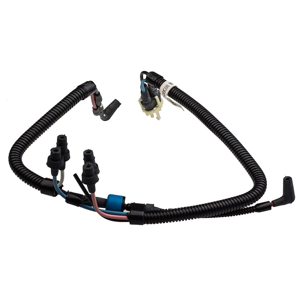 99-04 Ford F150 Upper Vacuum Solenoid Line Fitting Tube ...
