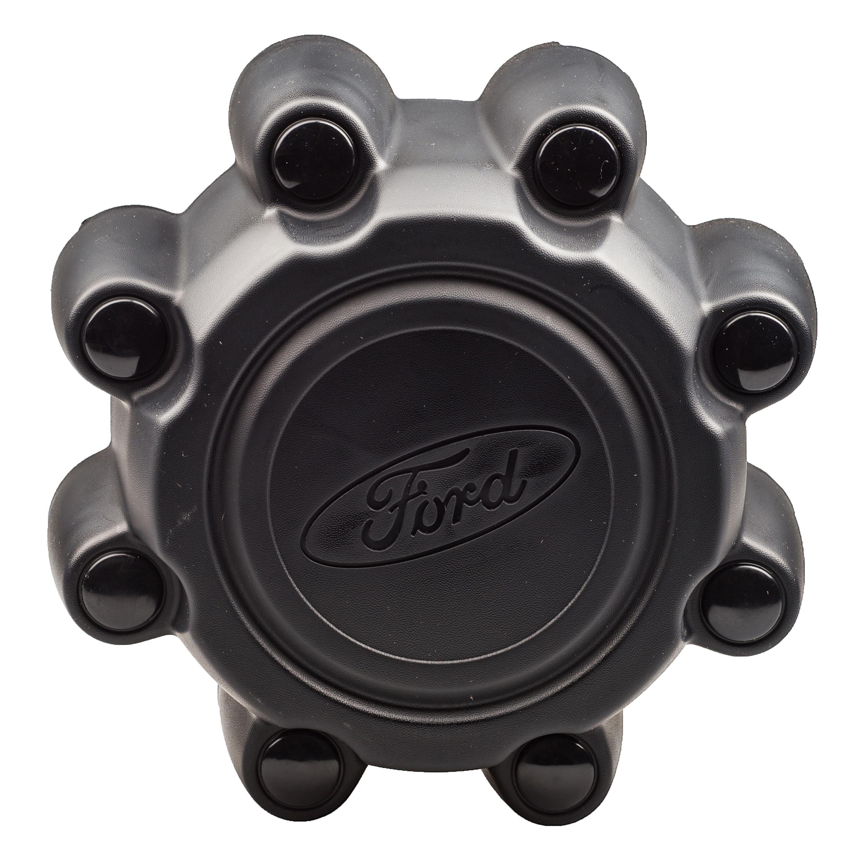 2002 Ford F350 Super Duty Regular Cab Head Gasket: Ford F250 F350 Super Duty Excursion Black Rear Wheel Hub