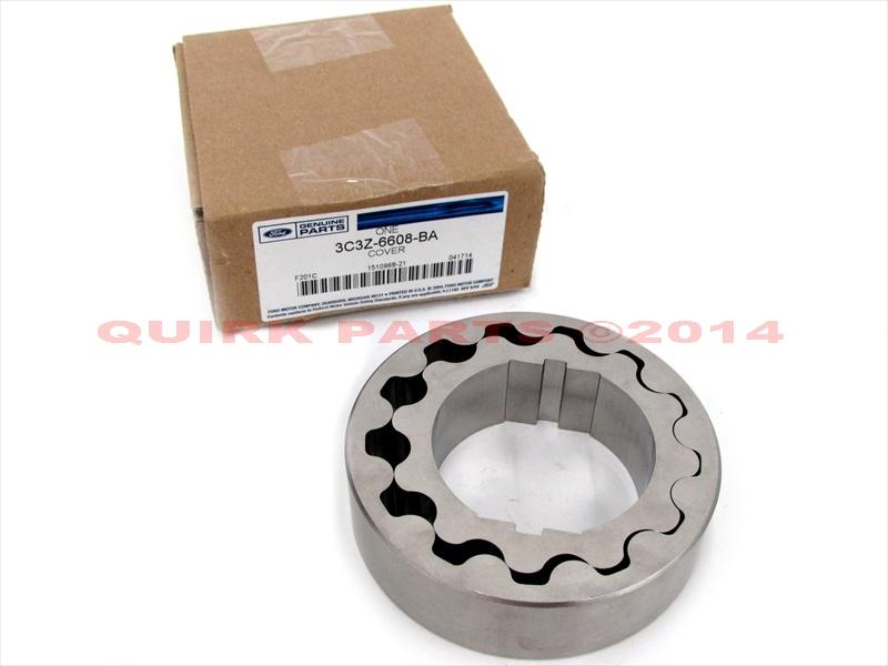 Ford f250 f350 f450 e350 e450 excursion 6 0l diesel oil pump rotor gears oem new ebay