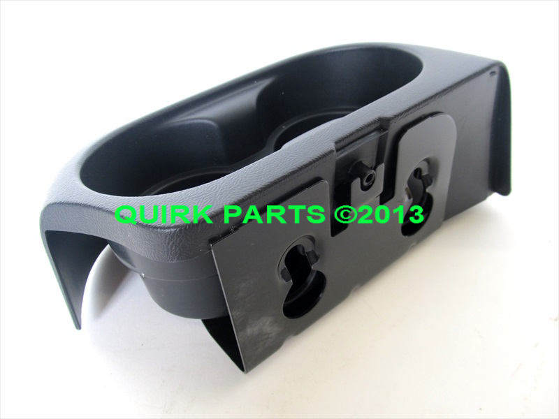 2005 2011 Ford Ranger Front Split Bench Center Seat Cup