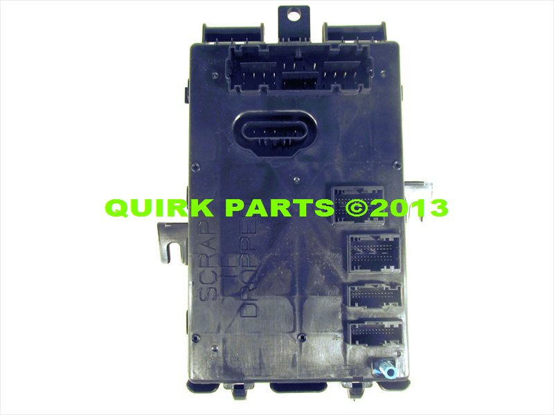 Smart Junction Box Ford Taurus http://ebay.com/itm/2005-2006-Ford-Mustang-Convertible-Smart-Junction-Box-OEM-NEW-Genuine-/200888297418