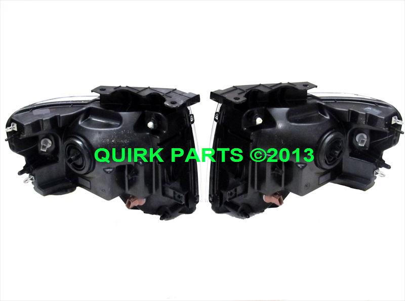 2009 2014 Ford F150 Black Raptor Harley Davidson Tail Lights Amp