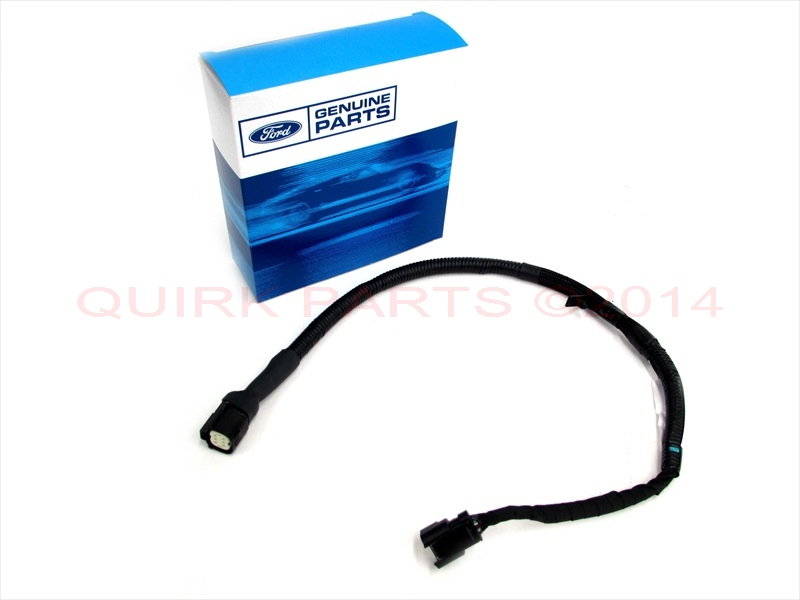 2011 2014 ford f 150 rear view back up camera wire harness oem new rh ebay com ford f150 backup camera wiring harness Ford Engine Wiring Harness