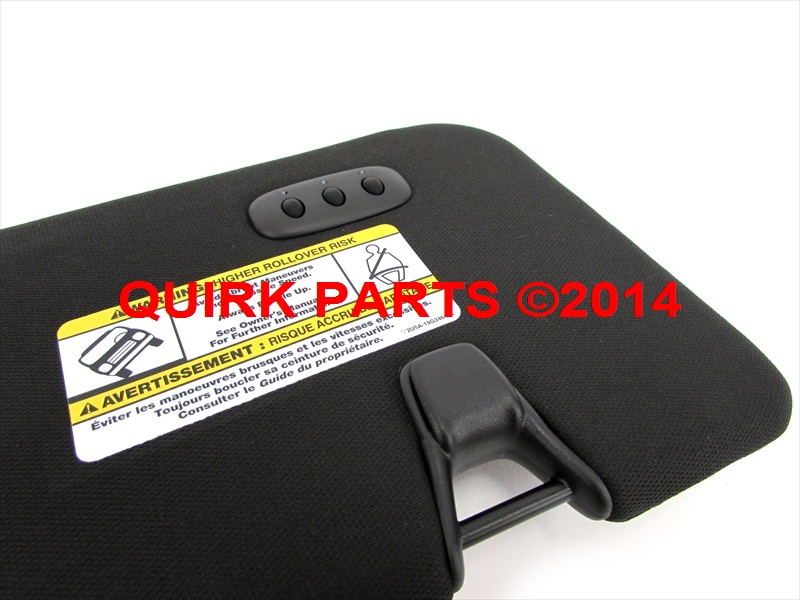 All of our ford products are oem 100 genuine each part for Garage door opener amps