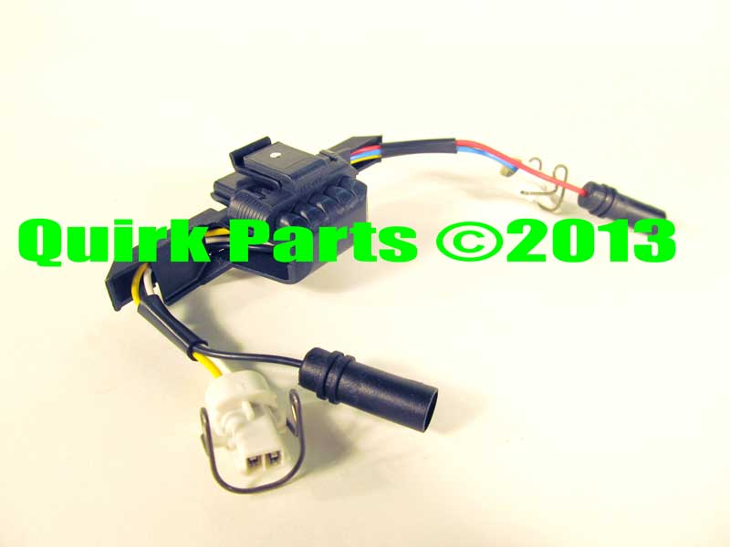 injector wiring harness for ford 350