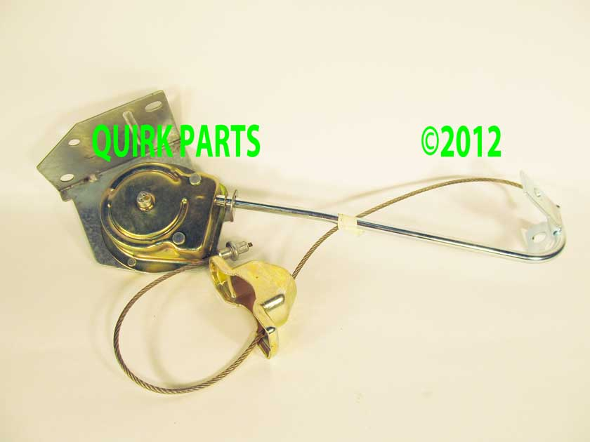 1999 2000 2001 2002 2003 Ford Windstar Spare Tire Mounting