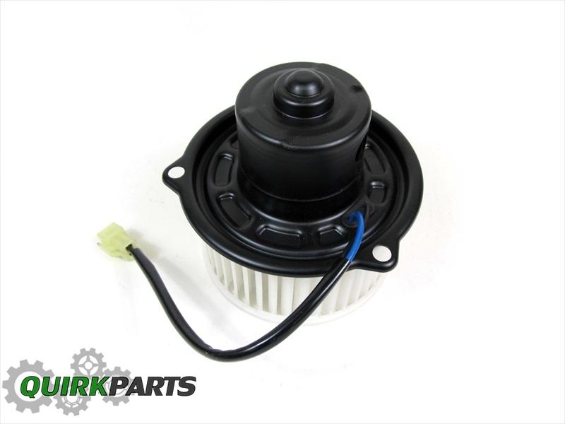 Jeep Grand Cherokee Dodge Ram Air Conditioning Heater