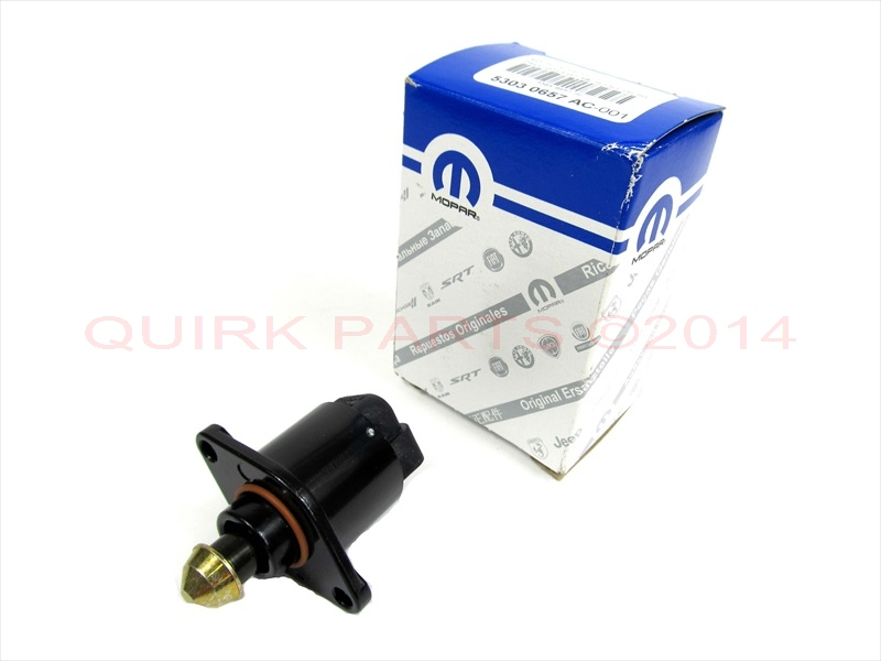 92 03 dodge jeep w 5 2 5 9 v8 air idle speed motor for Air motors and drives llc