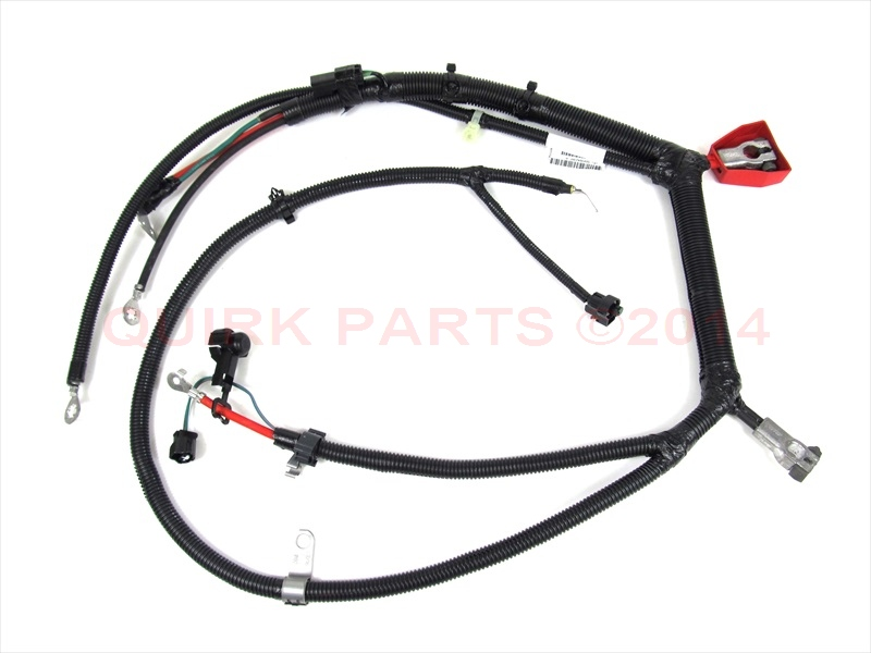 99-00 jeep grand cherokee with 4.7l battery cable wiring ... 2000 honda wiring harness adapter