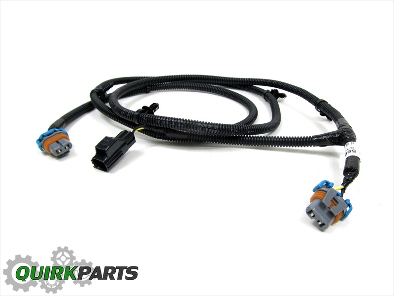 dodge ram wiring harness recall 2002 2008    dodge       ram    1500 fog lamp light jumper    wiring     2002 2008    dodge       ram    1500 fog lamp light jumper    wiring