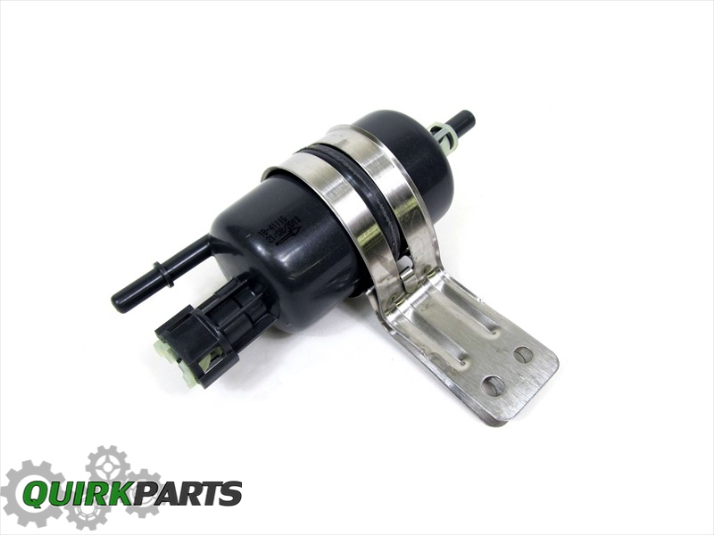 99 01 jeep grand cherokee fuel filter regulator oem new. Black Bedroom Furniture Sets. Home Design Ideas