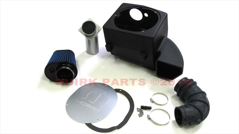 Mopar Cold Air Intake For Dodge Ram 4 7l Autos Post