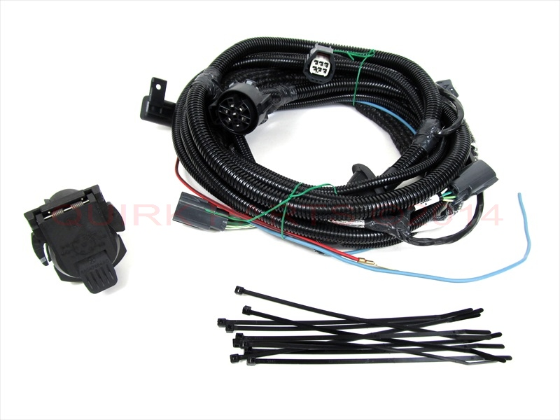 jeep liberty dodge nitro tow wiring harness for trailer. Black Bedroom Furniture Sets. Home Design Ideas