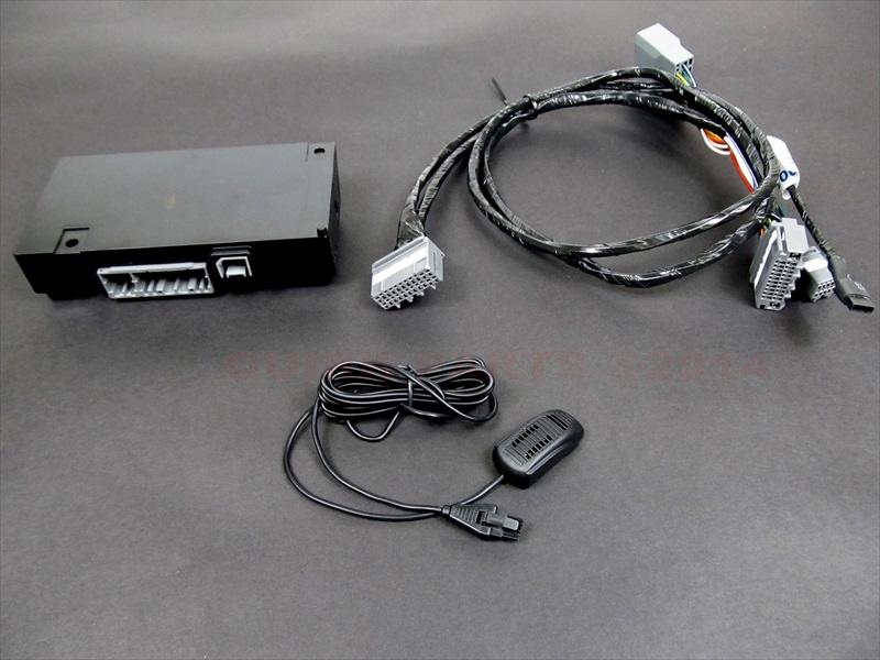 Mazda Cx5 Remote Mobile Start Kit 2016 Model Only