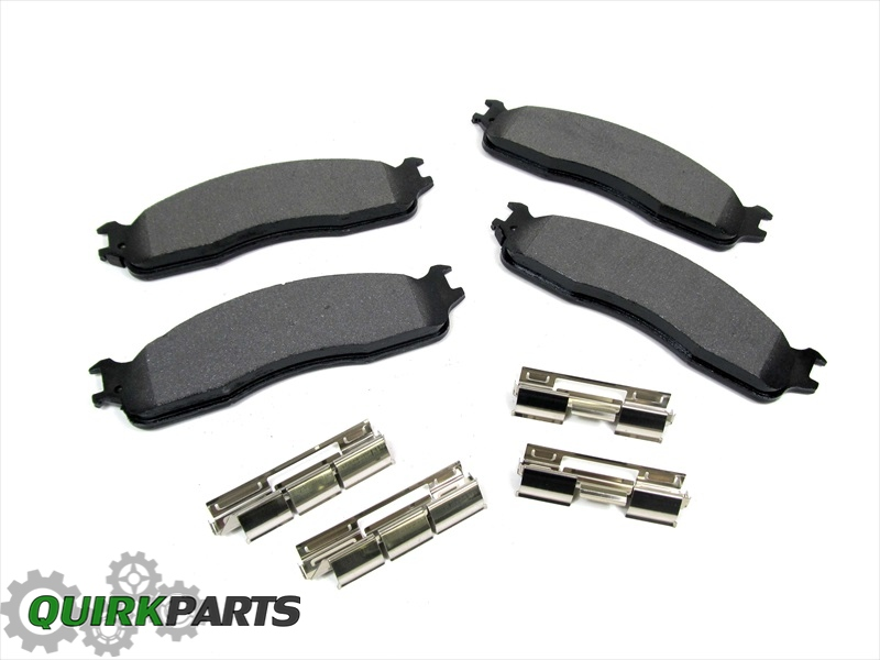 how to change front brake pads on dodge ram 3500