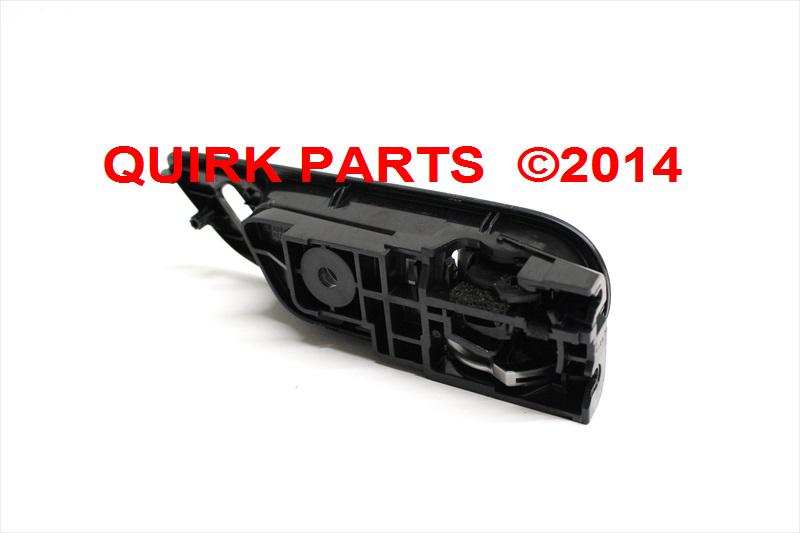 2010 2013 mazda3 front left hand interior door handle - 2010 mazda 3 interior door handle ...