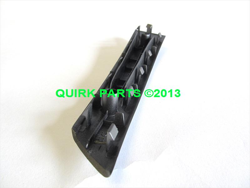 2010 2013 mazda 3 lh rear door handle trim plate oem new - 2010 mazda 3 interior door handle ...