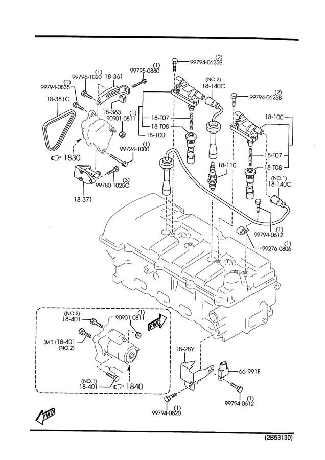 Coffe Mazda  Mazda 3 Engine Bay Diagram