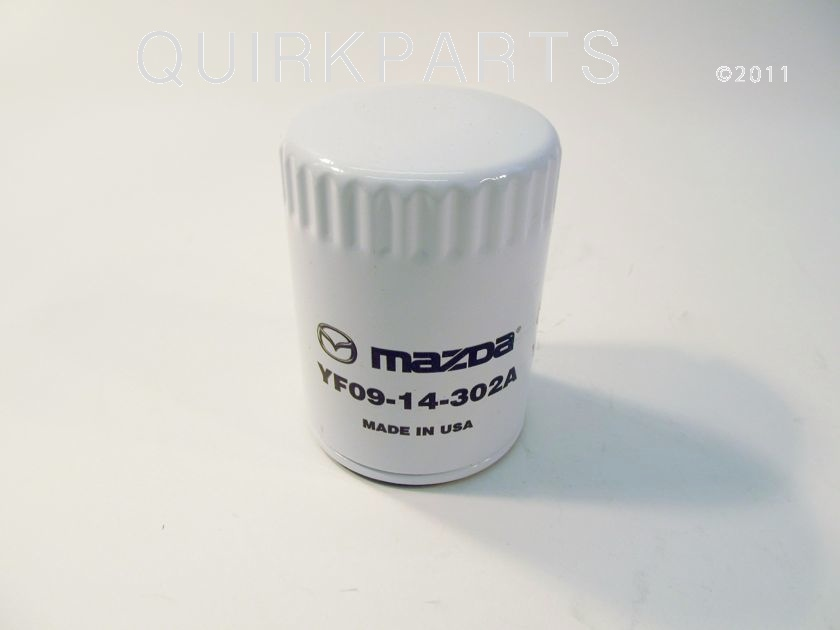 Mazda B Series amp CX 9 amp Mazda6 amp Tribute Oil Filter