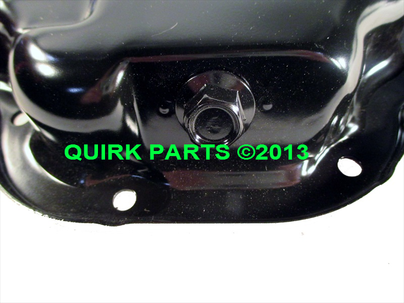 2009 2012 nissan altima engine oil pan genuine oem new for Motor oil for 2010 nissan altima