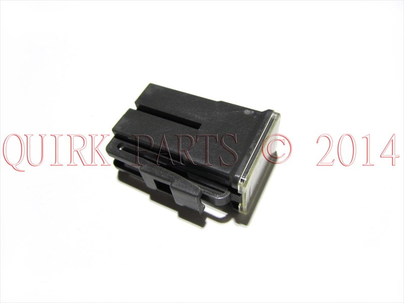 1999 nissan maxima fuse box oem new 75 amp fuse link fits various 1989-2003 nissan ...