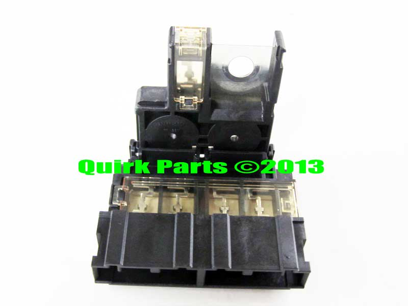 24380 79912 b nissan altima murano maxima positive charge battery fuse block fuse box credit card processing at eliteediting.co
