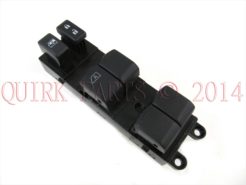 2007 2008 nissan sentra front left driver master power for 1997 nissan sentra power window switch