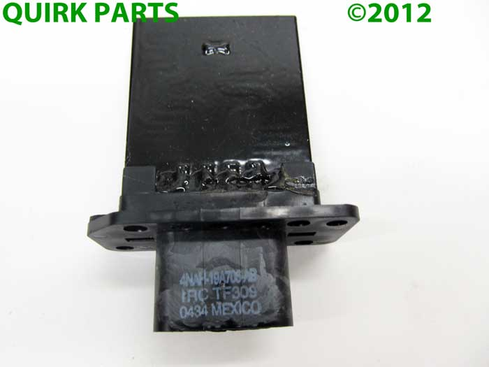 2002 2012 nissan frontier xterra pathfinder quest blower for Nissan quest blower motor resistor
