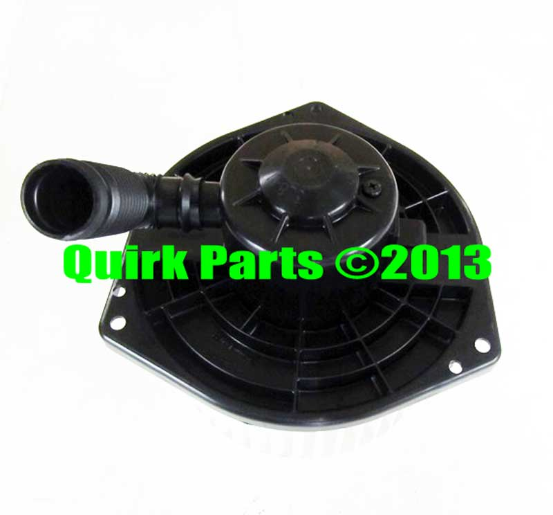 1996 2004 nissan pathfinder ac heater blower motor for Ac fan motor replacement