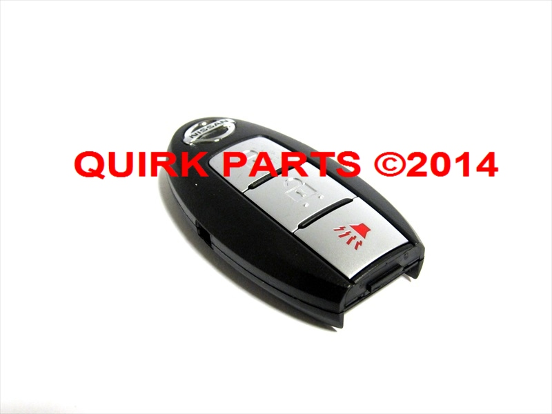 2009 2010 2011 nissan murano remote control key fob. Black Bedroom Furniture Sets. Home Design Ideas