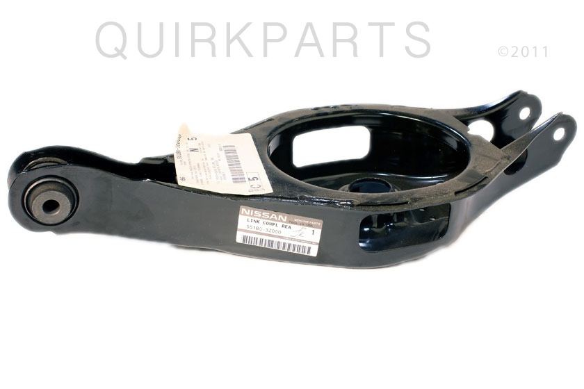 2004 2006 Nissan Altima Lower Right Rear Suspension Link