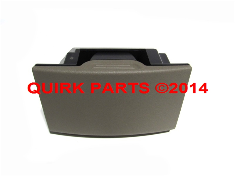2007 2013 Nissan Pathfinder Frontier Xterra Rear Cup