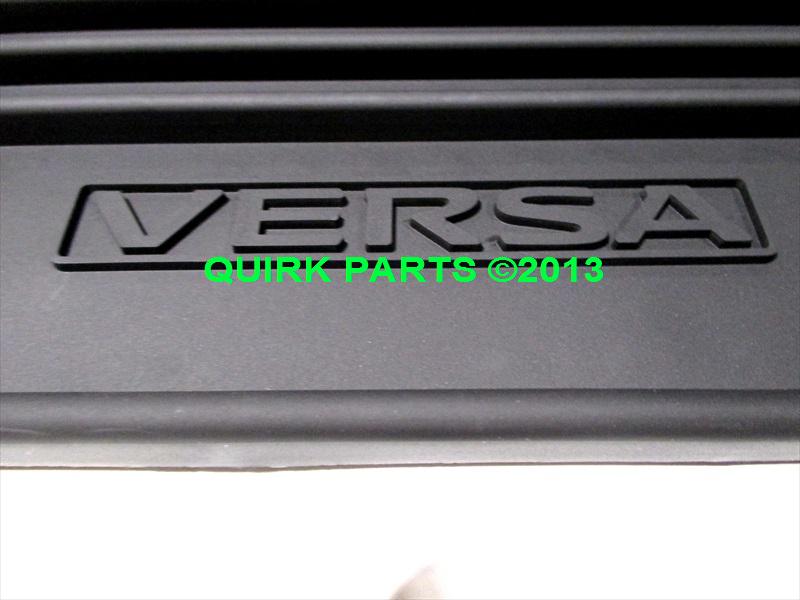 2013 2015 Nissan Versa Note All Weather Floor Mats Brand