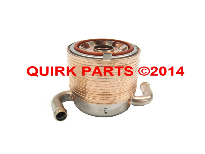 1998 2005 subaru forester engine oil cooler at for Subaru forester motor oil
