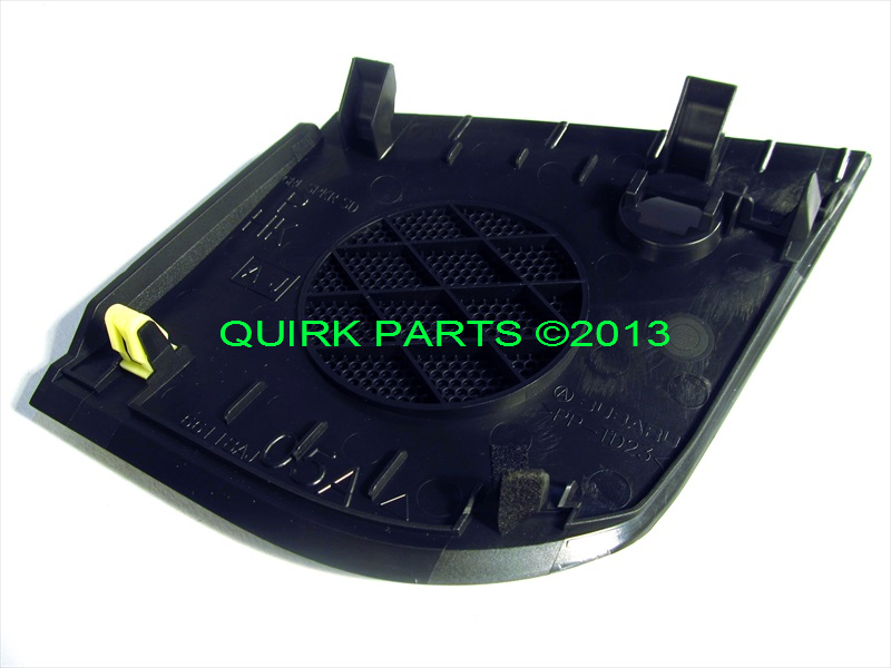 2010 2012 Subaru Legacy Outback Front Right Speaker Grille Cover New
