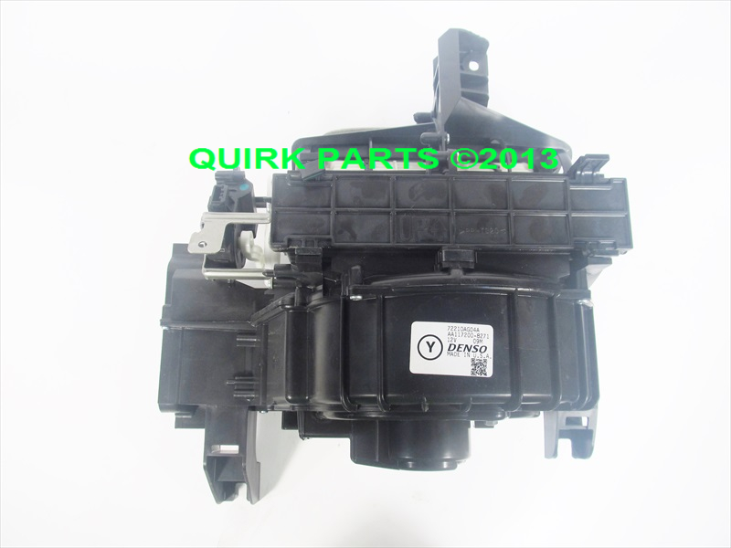 2005 Subaru Legacy Outback Blower Assembly New Genuine