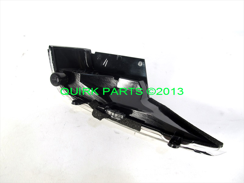 Subaru Legacy Outback Forester B9 Tribeca Right Side Lamp Cover New