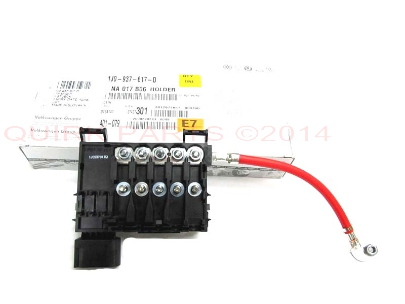 Vw Beetle Battery Fuse Box Diagram 2006 Location Auto