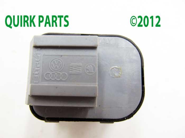 Oem new vw volkswagen heated mirror switch control jetta for 2000 vw beetle power window switch