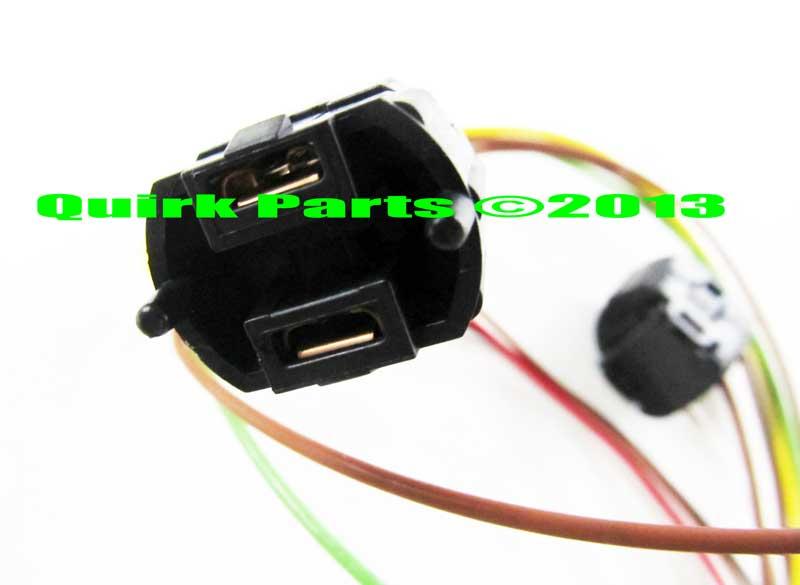 2002 2005 vw volkswagen passat headl adapter wiring harness genuine oem new ebay
