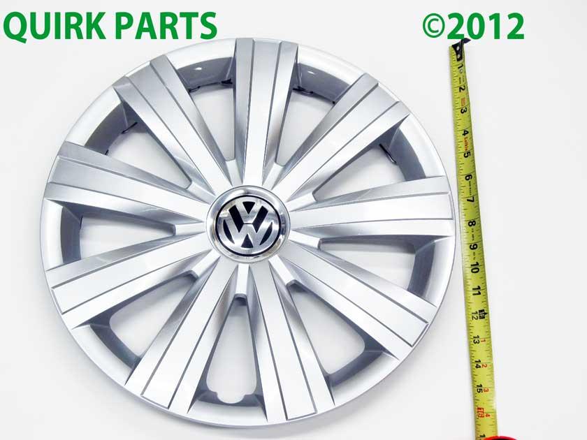 oem    vw volkswagen jetta  wheel hub cap  spoke cqlv ebay